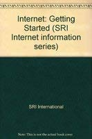 9780133279337: Internet: Getting Started (SRI Internet information series)