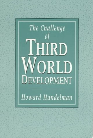 9780133279580: Challenge of Third World Development, The