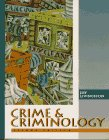 9780133280067: Crime and Criminology (2nd Edition)