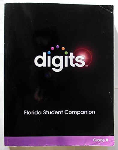 9780133283778: Digits Florida Student Companion Grade 8