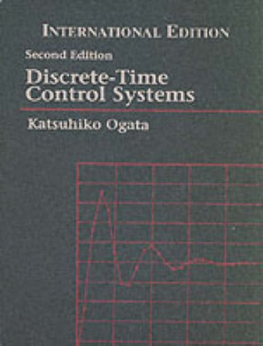 9780133286427: Discrete-Time Control Systems (Pie)