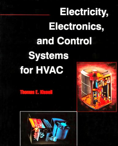 9780133286595: Electricity, Electronics, and Control Systems for HVAC