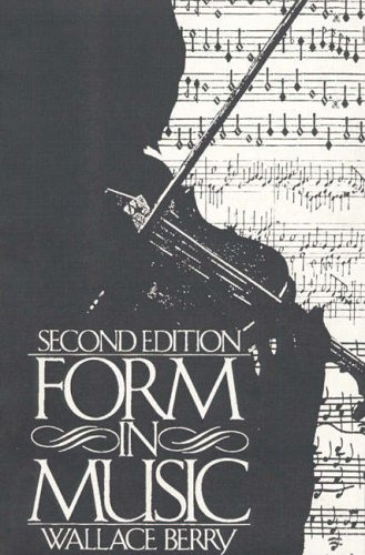 9780133292855: Form in Music