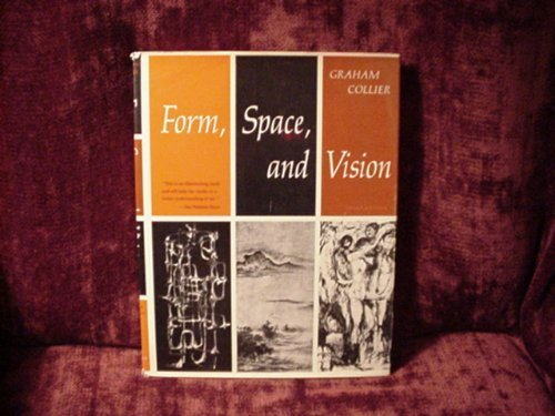 9780133294583: Form, Space and Vision