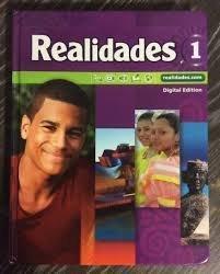 Realidades 1 Florida Edition