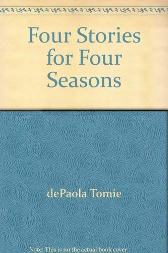 9780133301199: Four Stories for Four Seasons
