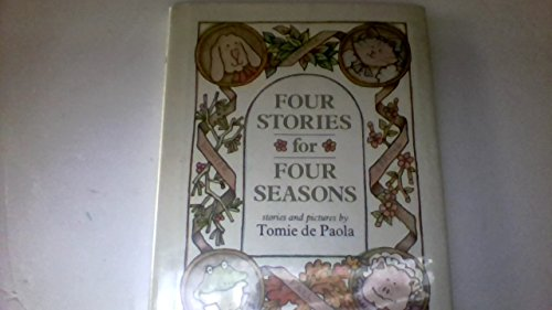 9780133301755: Four stories for four seasons