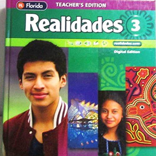 Realidades 3 Florida Teacher's Edition