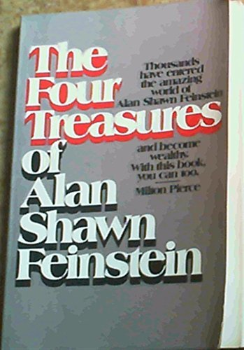 9780133304572: The Four Treasures of Alan Shawn Feinstein