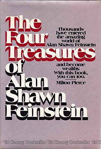 9780133304817: The Four Treasures of Alan Shawn Feinstein