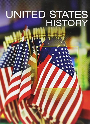 9780133306958: HIGH SCHOOL UNITED STATES HISTORY 2016 STUDENT EDITION GRADE 10