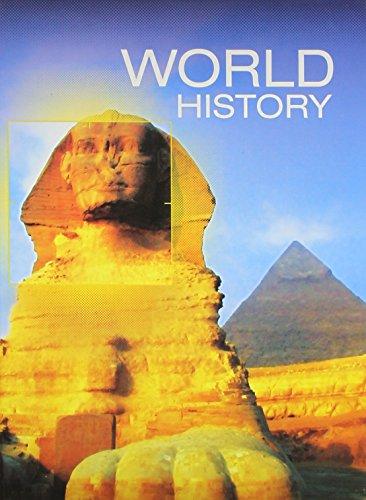 9780133307023: WORLD HISTORY 2016 STUDENT EDITION GRADE 11