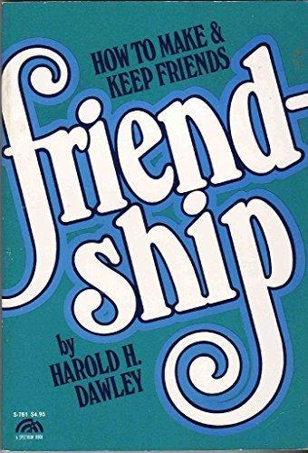 9780133308525: Friendship