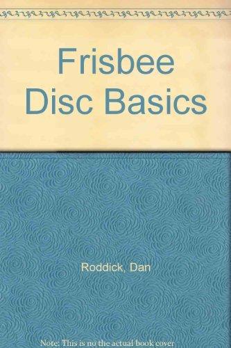 9780133313222: Frisbee Disc Basics