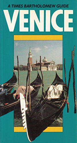 Frommer's Touring Guide to Venice, 1987: Claude Janicot