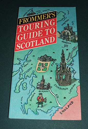 Frommer's Touring Guide: Scotland: Tufts-Simon, Alexandra