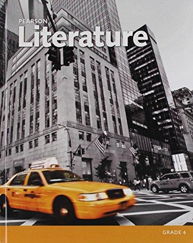 9780133319804: PEARSON LITERATURE 2015 STUDENT EDITION GRADE 06