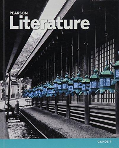 9780133319835: PEARSON LITERATURE 2015 STUDENT EDITION GRADE 09