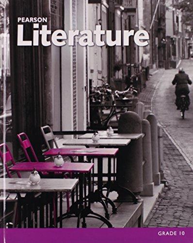 9780133319859: PEARSON LITERATURE 2015 STUDENT EDITION GRADE 10