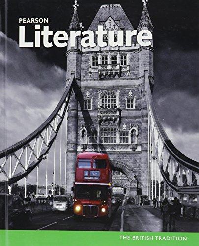 9780133319897: PEARSON LITERATURE 2015 STUDENT EDITION GRADE 12