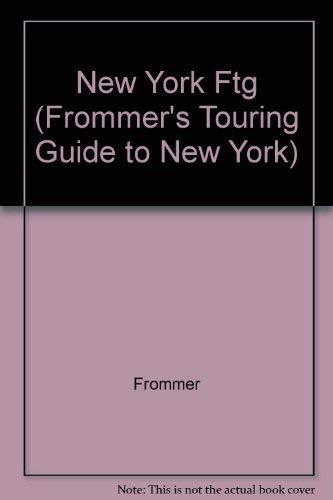 New York: Frommer, Arthur