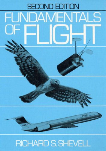 9780133329179: The Fundamentals of Flight