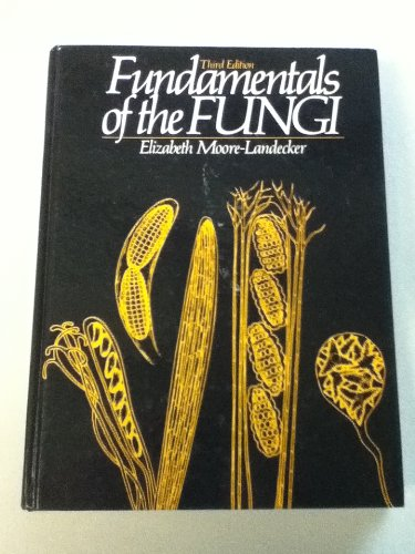 9780133329414: Fundamentals of the Fungi