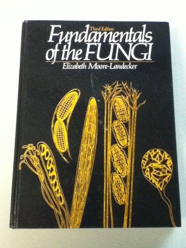 9780133329414: Fundamentals of the Fungi