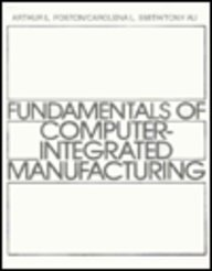 9780133330717: Fundamentals of Computer Integrated Manufacturing