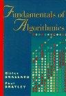 Fundamentals of Algorithmics: Brassard, Gilles