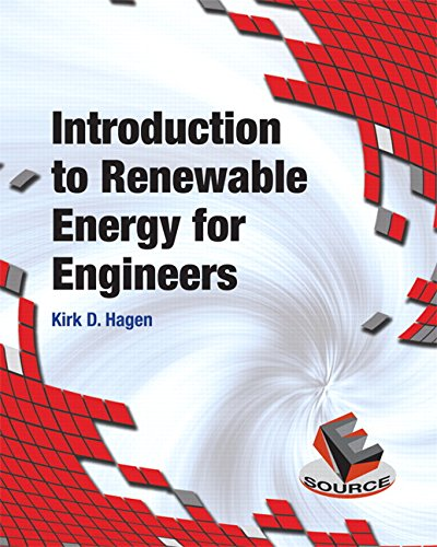 9780133360868: Introduction to Renewable Energy for Engineers