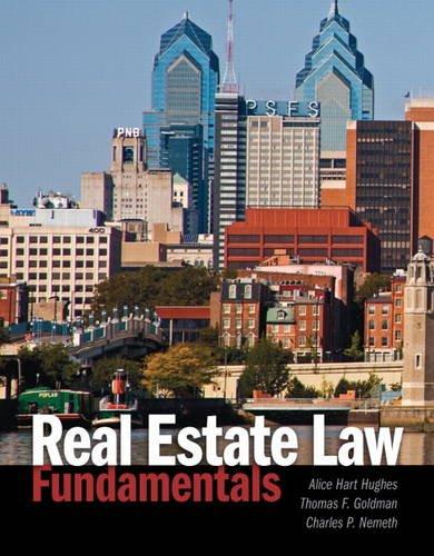 9780133362367: Real Estate Law Fundamentals