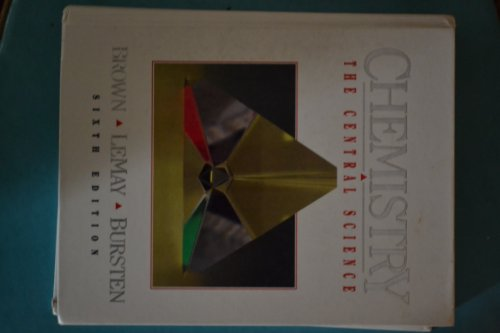 9780133363975: Chemistry: The Central Science