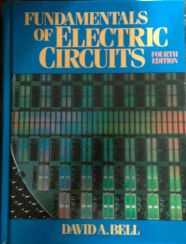 9780133366457: Fundamentals of Electric Circuits/With Computer Program Manual