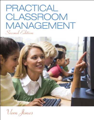 9780133367058: Practical Classroom Management, Loose-Leaf Version (2nd Edition)