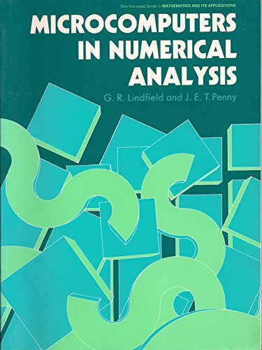 9780133367447: Microcomputers in Numerical Analysis