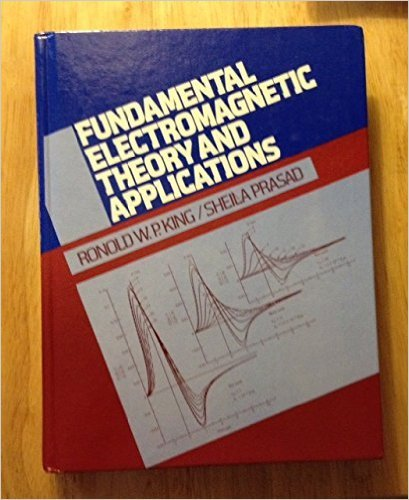 9780133369595: Fundamental Electromagnetic Theory and Applications