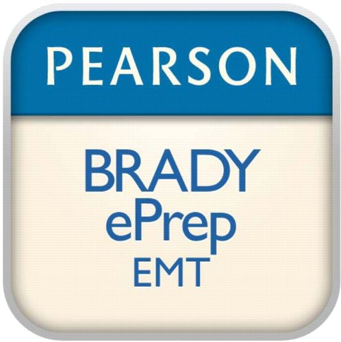 9780133369878: Brady ePrep for EMT (HTML5) - Access Card