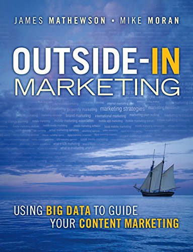 9780133375565: Outside-In Marketing: Using Big Data to Guide your Content Marketing (IBM Press)