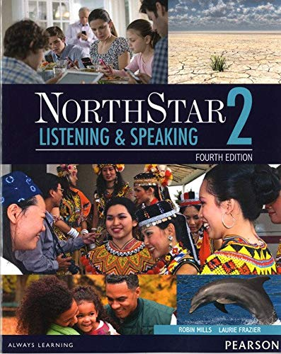 9780133382136: Northstar Listening and Speaking 2 with MyEnglishLab
