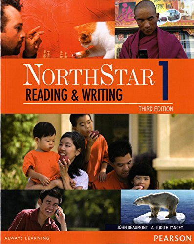 9780133382150: NorthStar Reading and Writing 1 with MyEnglishLab (3rd Edition)