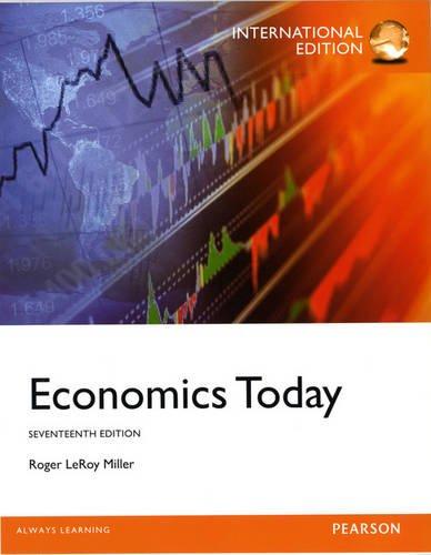 9780133382884: Economics Today