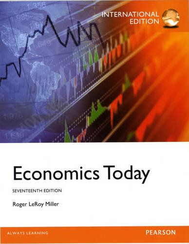 9780133382884: Economics Today: International Edition