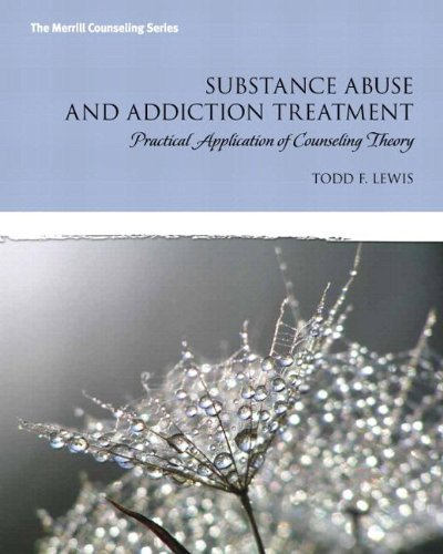 9780133388534: Substance Abuse and Addiction Treatment with Video-Enhanced Pearson eText Access Code (Merrill Counseling)