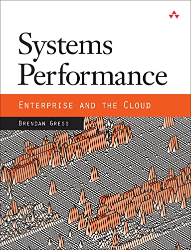 9780133390094: Systems Performance: Enterprise and the Cloud