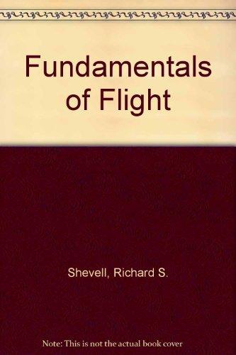 9780133390933: Fundamentals of Flight