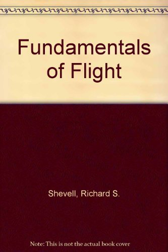 9780133390933: Fundamentals of Flight