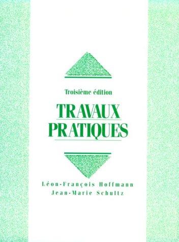 9780133391930: Travaux Pratiques