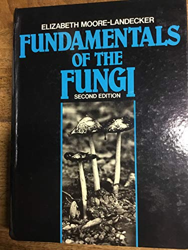9780133392005: Fundamentals of the Fungi