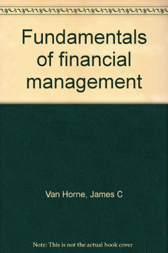 9780133393743: Fundamentals of financial management